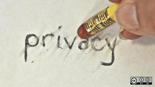 Facebook privack